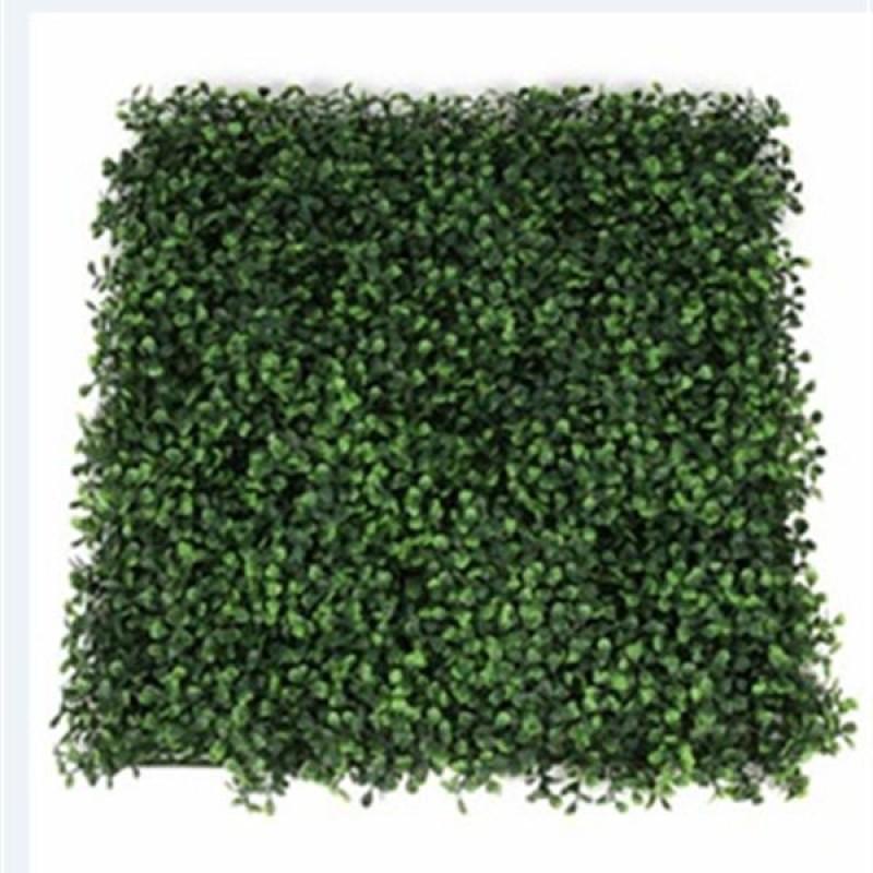 24pcs 25*25cm Milangrass Simulation Lawn (Four Layers)